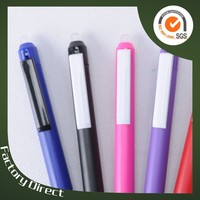Alloty Bling Touch Pen Crystal Multi Function Ballpoint Pen with stylus (X-8821)