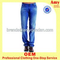 plus size rock blue denim jeans wholesale jeans