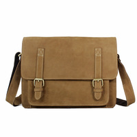 alibaba wholesale vintage leather mens shoulder bags messenger bags drop shipping