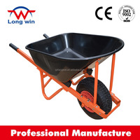 cheap building construction tools and equipment wheelbarrow