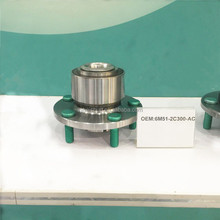 OEM different types of wheel hub bearing assembly with high precision