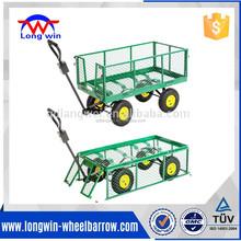 great used for tool cart garden wagon garden cart