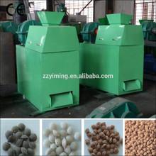 High cost performance double Roller Granulator /urea granulation process machine