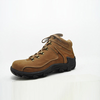 high quality assurance and cheap wholesale genuine leather hiking shoes for women