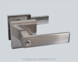 2015 NEW PRODUCTS HEAVY DUTY TUBULAR LEVERSET 5503 DOOR LOCK