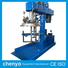 industrial dough mixing machine for chocolate