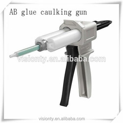50ml Impression AB Epoxy Caulking Gun For Silicone Gels