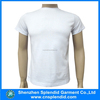 2015 china import t shirts wholesale plain white t shirts for man clothes