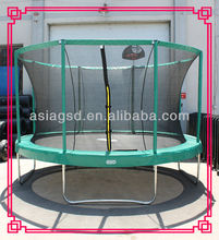 2014 New GSD trampoline basketball to Australia