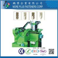 Taiwan High Quality OEM ODM Screw Point Cutting Machine