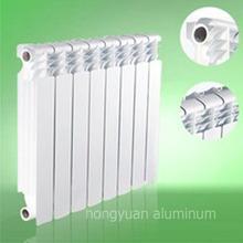 high performance aluminum extrusion aluminum profiles for radiator