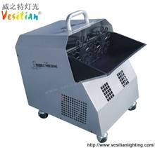 manufacturer of bubble liquid led light fog bubble machine 100w smoke bubble machine