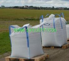 pp jumbo bag for packaging chemical