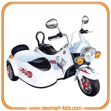 New 2-seater 12V electric kids motorcycles for kids