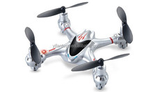 2.4 G X701 6 axis Gyro RC Quadcopter RC aviones Nano Quad barato mini quads venta