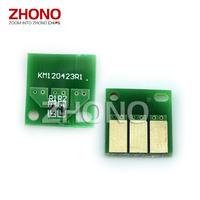 Chips for Konica Minolta c220 chip c280 c360 220 280 360 laser printer drum chips