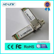HUAWEI compatible Single mode XFP module 2km 1310nm optical interface module