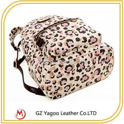 Wholesale Fashion cartoon fashion school bags