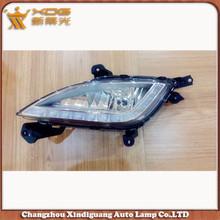 2014 2013 i30 car fog light , fog lamp for hyundai i30 2013