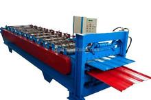 2015 New stainless plastic sheet extrusion machine iron sheet bending machine