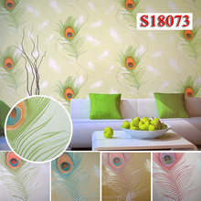 Alibaba China high quality hot natural wallpaper for living room