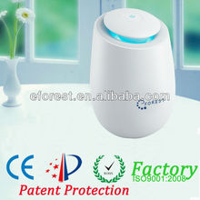 Activated carbon air purifiers ozone and negative ions air purifier