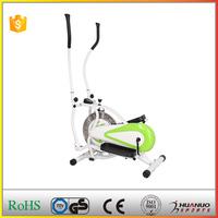 Body fit exercise equipment home use orbitrac elliptical bike