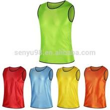 OEM multicolor Basketball uniform basketball training equipment,custom basketball jersey design,reversible basketball uniform