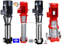 CDL Stainless Steel Centrifugal Distilled Water Delivery Pump