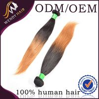 aaa grade Accept paypal wavy human hair drawstring ponytail