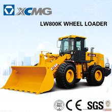 wheel loader china LW500KL of XCMG wheel loader for sale