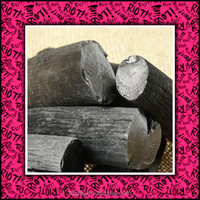 high quality pure wood charcoal With high carlory 8000