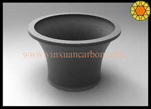 Graphite Guide Cylinder for Heating Zone of Vacuum Furnace
