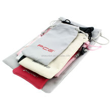 china nice OEM brand name printing wholesale fabric bags