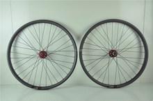 hot sale super light 29er MTB carbon wheels for mountain bike