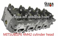 Mitsubishi Canter 3.0TDi DOHC 16v 4M42 cylinder head OEN:ME204399 AMC 908 517