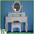 Aparador de madera, mueblesdeldormitorio mesa de vestir, dresser