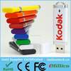 Colorful Low Price USB Flash Pen Drive for Marketing Gift