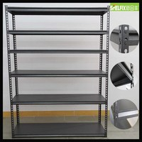 Best quality used storage shelf, warehouse rack with unique design