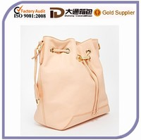 2015 Fashion Trendy PU Leather Women's Bag