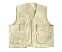 SLA-E4 men fishing vests