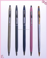 logo pen,promotional pen type and cello ballpoint pen type,multicolor pen