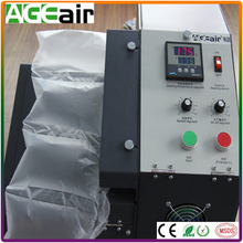 The best selling packing machine-age air cushion machine perfect in workmanship