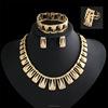 Indian Style Jewelry Set of Choker ,Rectangle Necklace,Women Jewelry Set(SWTAA1549)