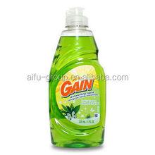 Degreasing Dish Wash Detergent Liquid,Detergent Liquid For Tableware/fruit/vege