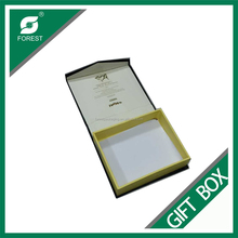 NEW BRACELACE PAPER PACKAGING JEWELRY GIFT BOX