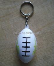 PU ball keychain manufacturer