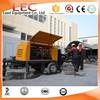 LPB30-08A concrete mortar spraying machine
