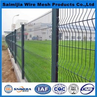 China Manufacture metal wire mesh fence