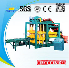 QTJ4-25 portable concrete block making machine,hollow block making machine philippines